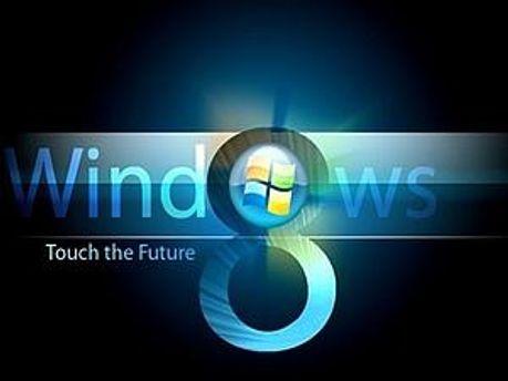 Windows 8 переходит на