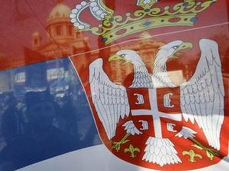 В Сербию можно будет ездить без виз