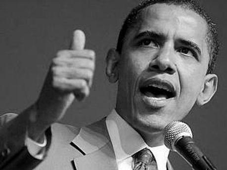 Обама почав кампанію і у соцмережах