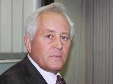 Олександр Стоян