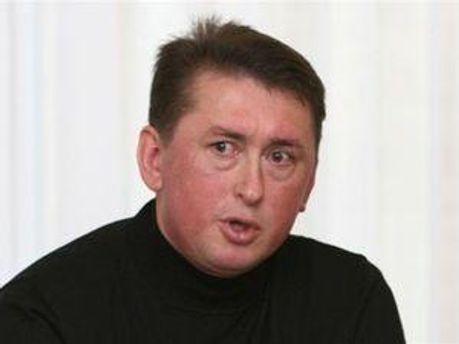 Украинский агент 007 Николай Мельниченко
