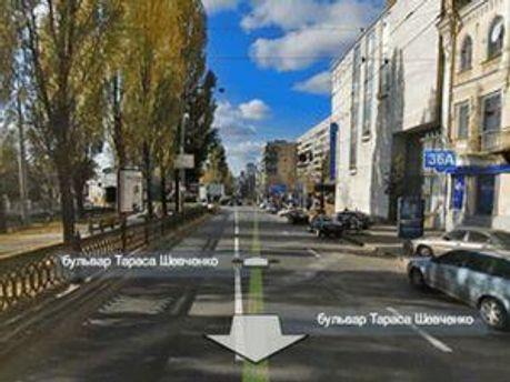 Новые панорамы городов Украины