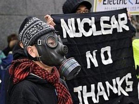 Акції TEPCO продовжують падати на фоні новин з Японії