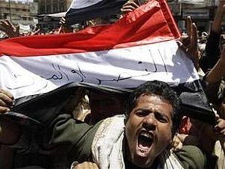У Ємені стріляють по демонстрантах