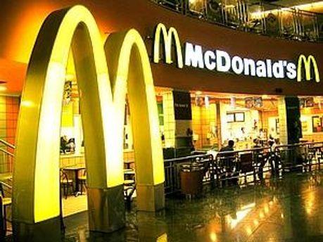 McDonald's внесет свой вклад в борьбу с безработицей