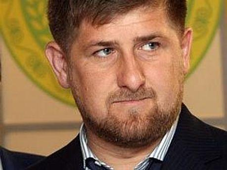Кадиров знову став главою Чечні