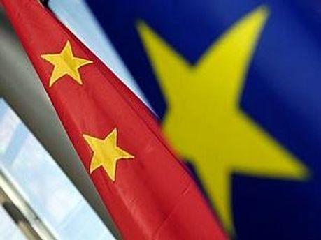 ЄС критикує Китай