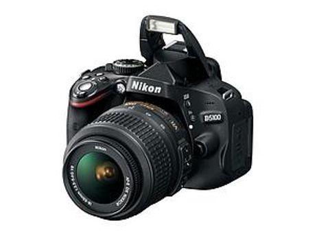 Nikon анонсировал новую зеркалку
