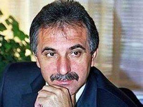 Экс-спикер Крымского парламента Анатолий Гриценко