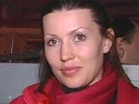 Медсестра Каддафи Оксана Балинская