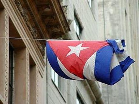 Куба дозволила відправляти листи у США