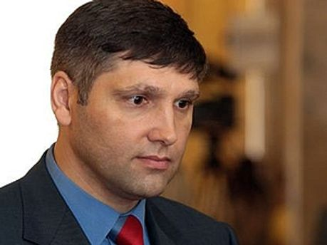 Представитель Президента в ВР Юрий Мирошниченко