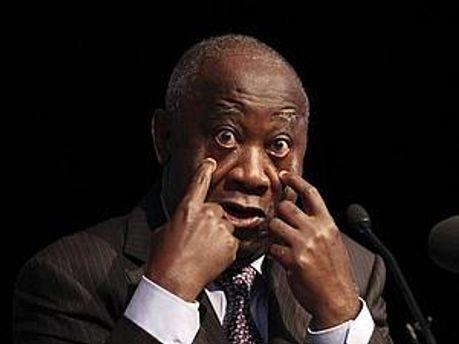 Лоран Гбагбо сейчас скрывается в бункере в своей резиденции