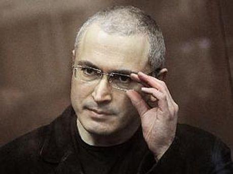 У справі Ходорковського почалась експертиза