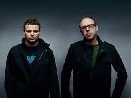 Музиканти привезуть до Києва новий альбом