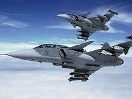 ВВС коалиции сделало 1006 вылетов