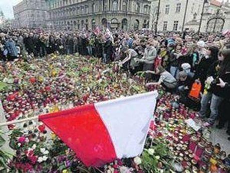 Польща може вимагати якнайшвидшого повернення уламків