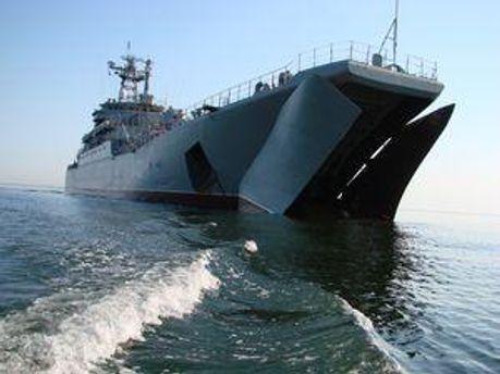 Десантній корабль