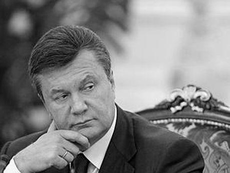 У Януковича есть замечания