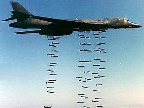 США призывает Каддафи уйти