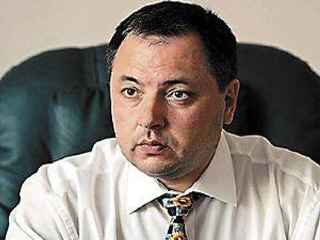 Олександр Маренець