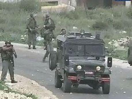 Палестинці вперше застосували важку зброю для нападу на цивільних