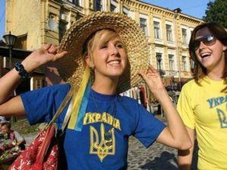 Україна за миролюбністю близька до США
