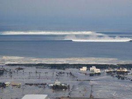 Угрозы цунами нет