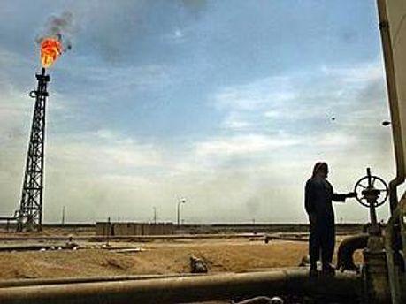 Нефть дорожает из-за операции в Ливии