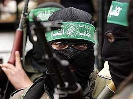 ХАМАС прекратил огонь