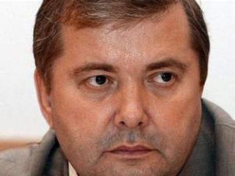 Заступник міністра соціальної політики Василь Надрага
