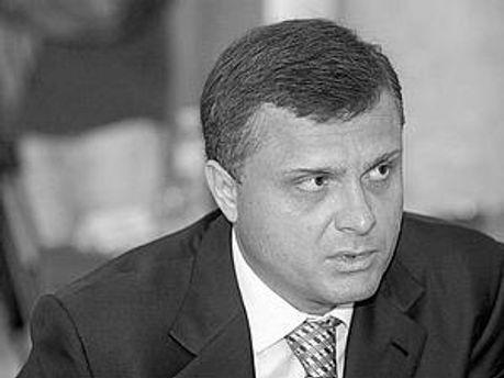 Голова АП Сергій Льовочкін