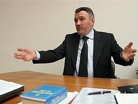 Перший заступник генпрокурора Ренат Кузьмін