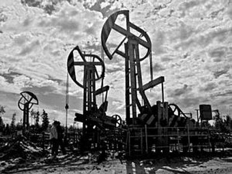 Повстанці планують відновити експорт нафти
