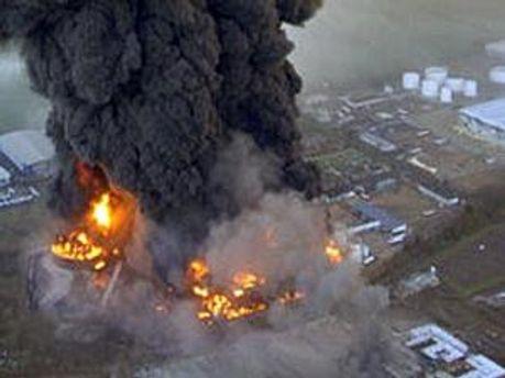 Причини вибухів поки невідомі