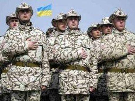 Українські миротворці в Кот-д'Івуарі
