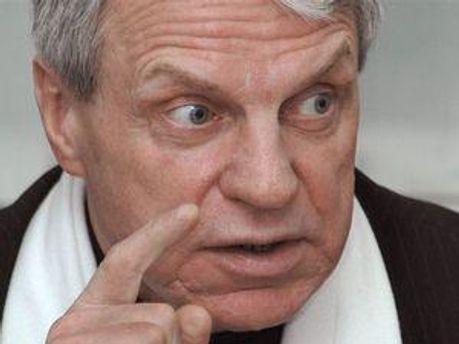 Григорій Омельченко