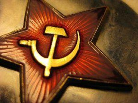 В Тернополі заборонили радянську символіку