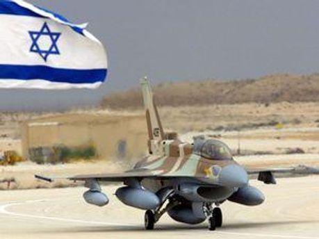 ВПС Израиля