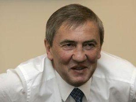 Леонид Черновецький