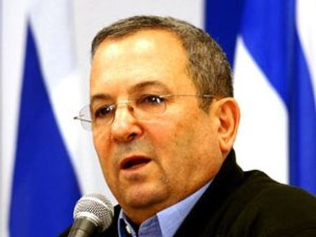 Ехуд Барак