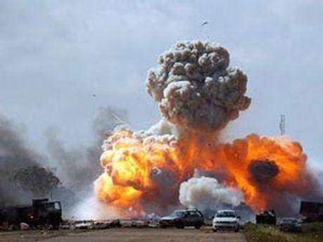 В Ливии продолжаются бои за Адждабию