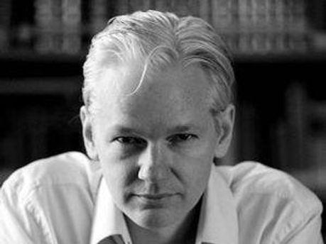 Засновник сайту WikiLeaks Джуліан Ассанж