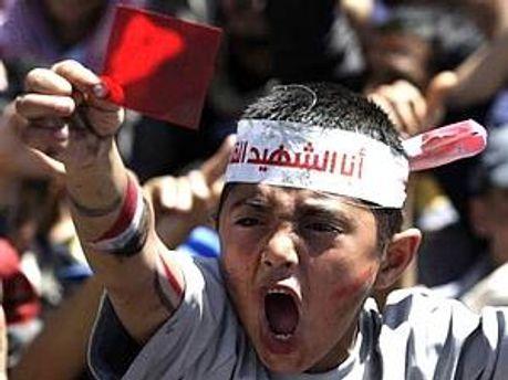 Йеменская оппозиция не хочет мирной передачи власти