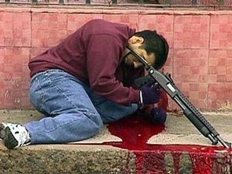 У бандитських перестрілках за день загинули 28 людей