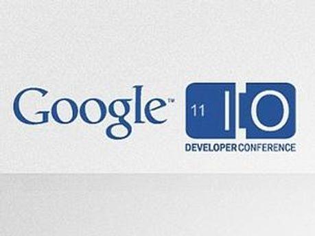 Google створив спеціальний сайт для трансляції конференції