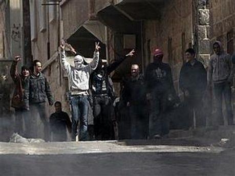 У Сирії стались нові сутички з силами безпеки