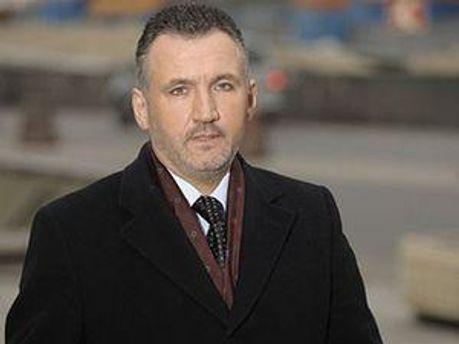 Первый заместитель генерального прокурора Ренат Кузьмин