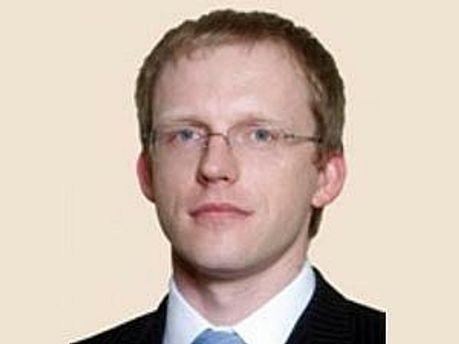 Советник Президента Латвии Валдиса Затлерса по внешней политике Андрис Пелшс