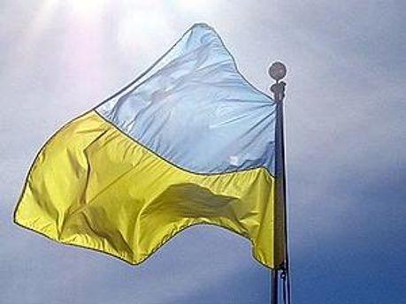 Украина осталась на 39 месте